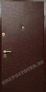 Входная дверь Винилискожа-3 с терморазрывом
