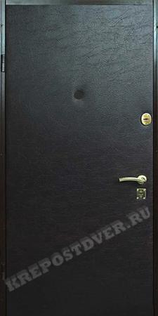 Входная дверь Винилискожа-4 — 1 фото