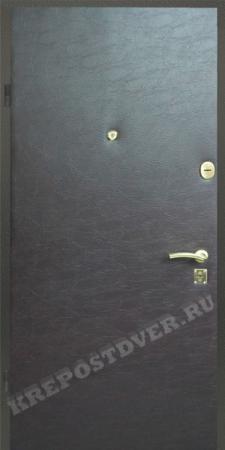 Входная дверь Винилискожа-5 — 1 фото